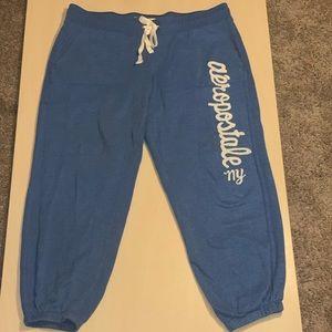 Aéropostale sweat pants